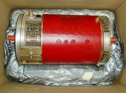 Emotive propulsion for Impulse 9 electric motor